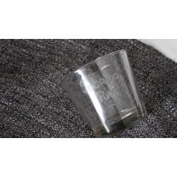 Graveren in metaal/glas